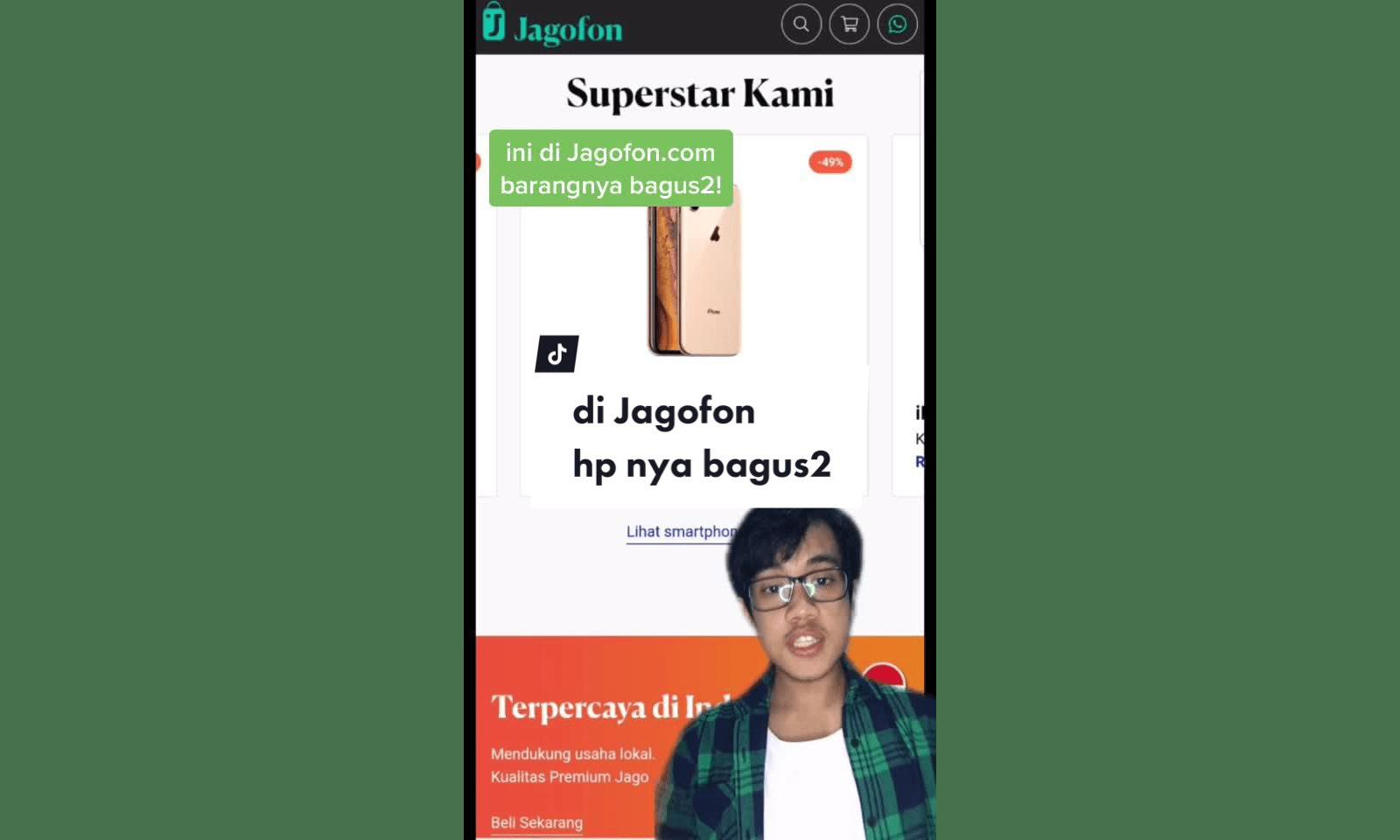Tips beli iPhone 2nd biar kamu ga ketipu by @ardiyasanov
