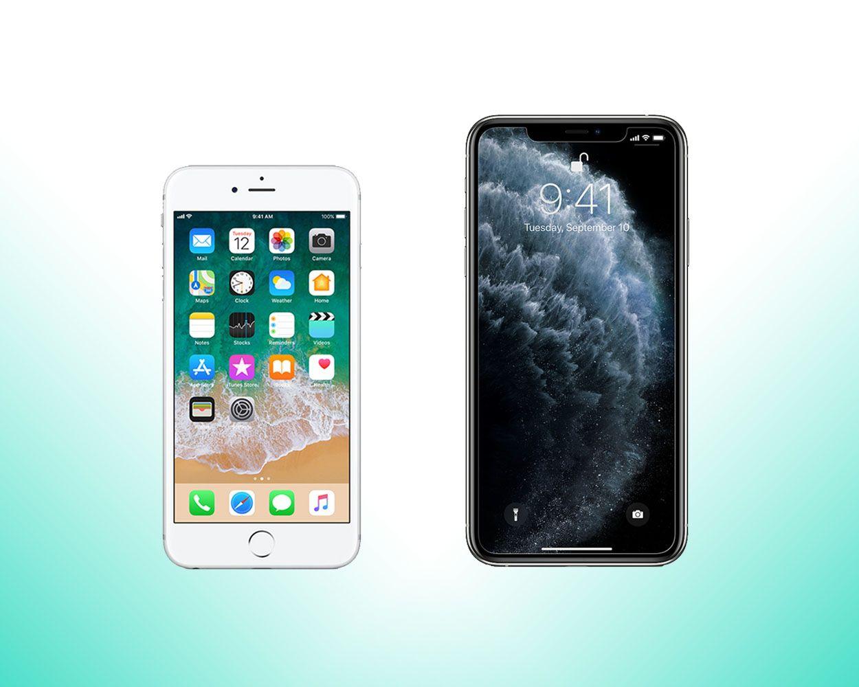 Cara transfer data dari iPhone lama ke iPhone baru