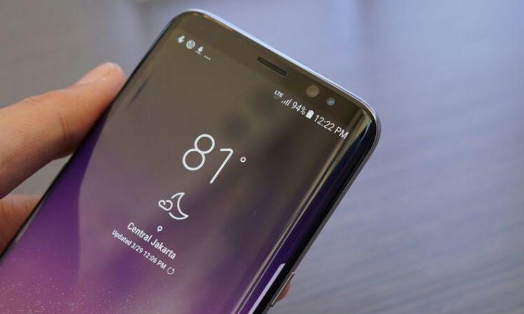 Samsung S8: Handphone Revolusioner Pada Masanya
