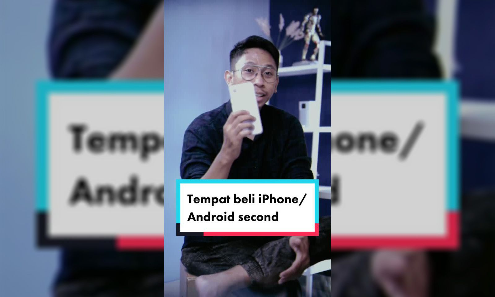 Tempat beli iPhone dan Android Second @droidlime_official