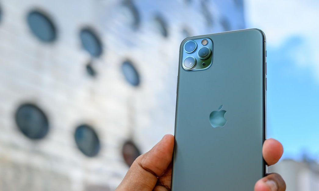 iPhone 11 Pro: Performa yang sesuai dengan Namanya