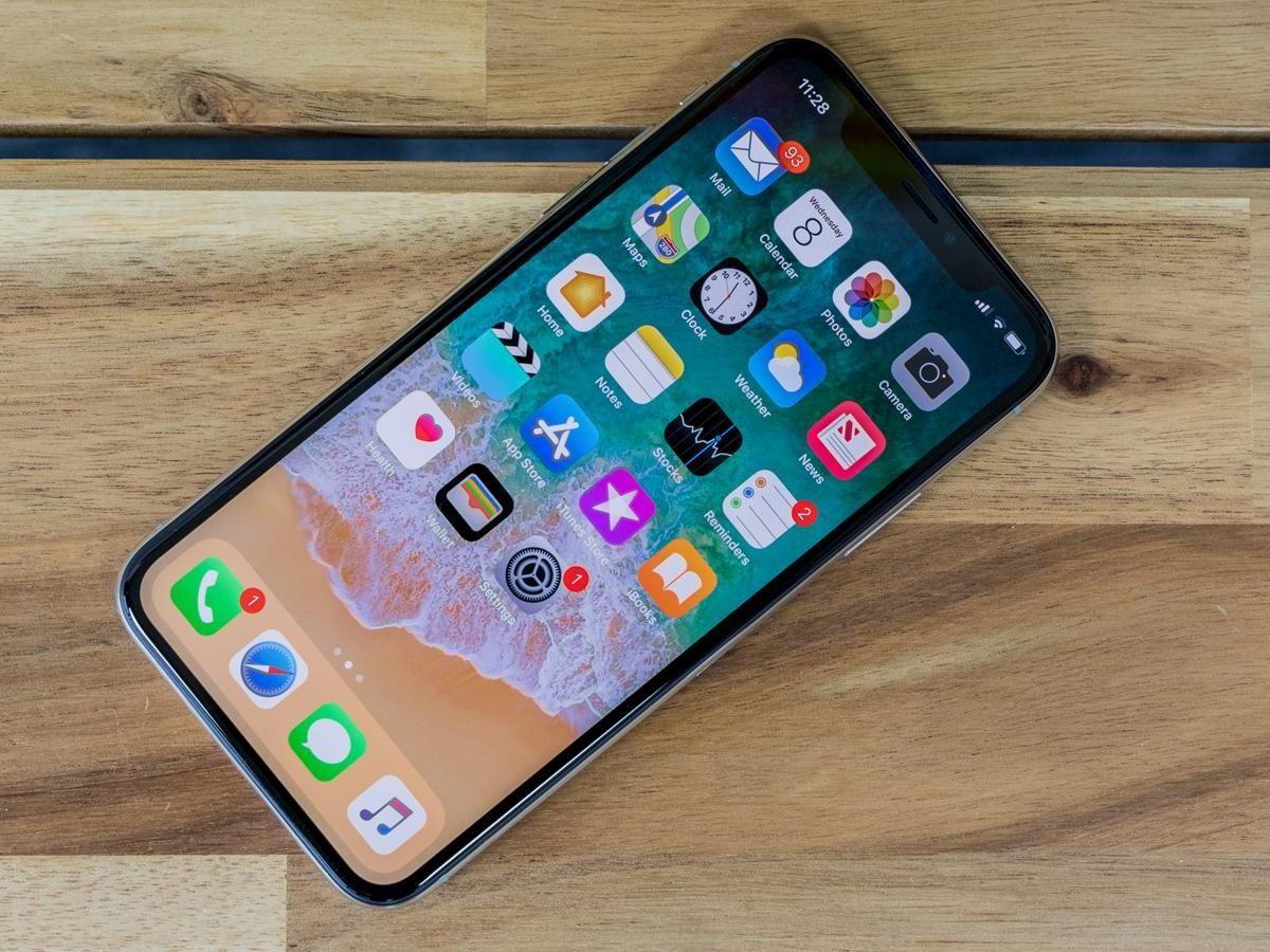 iPhone X: Salah Satu Handphone Terbaik Milik Apple
