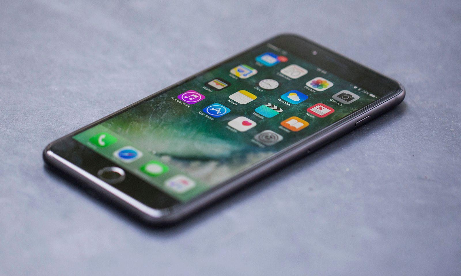 iPhone 7 Plus: Handphone Klasik dengan Performa Modern
