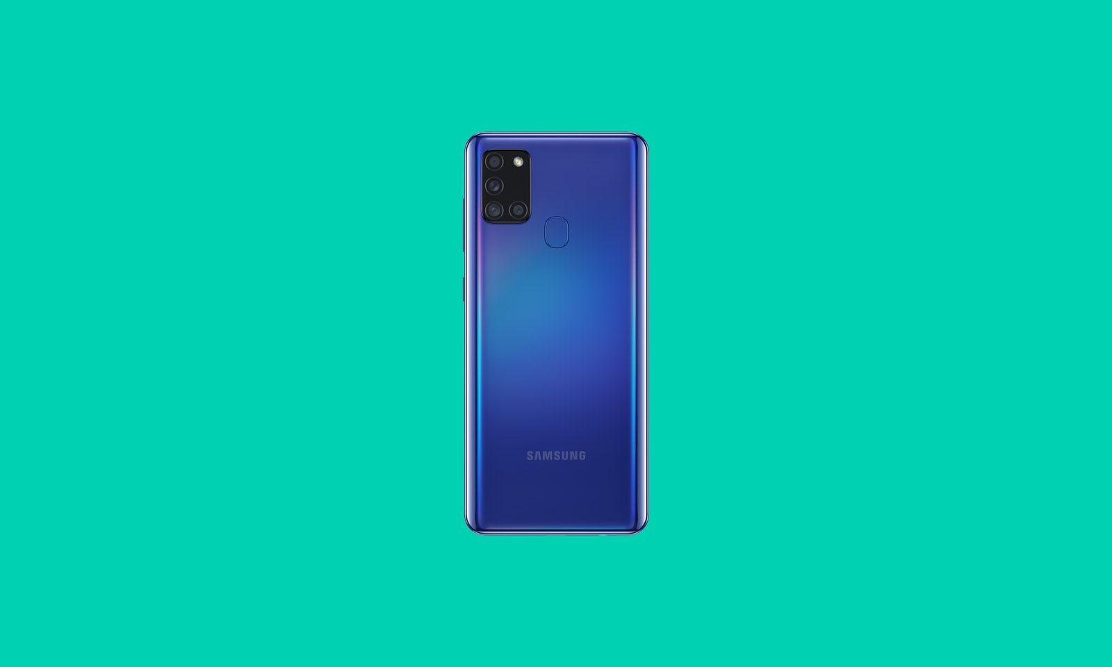 Galaxy A21s: Handphone yang Melebihi Ekspektasi