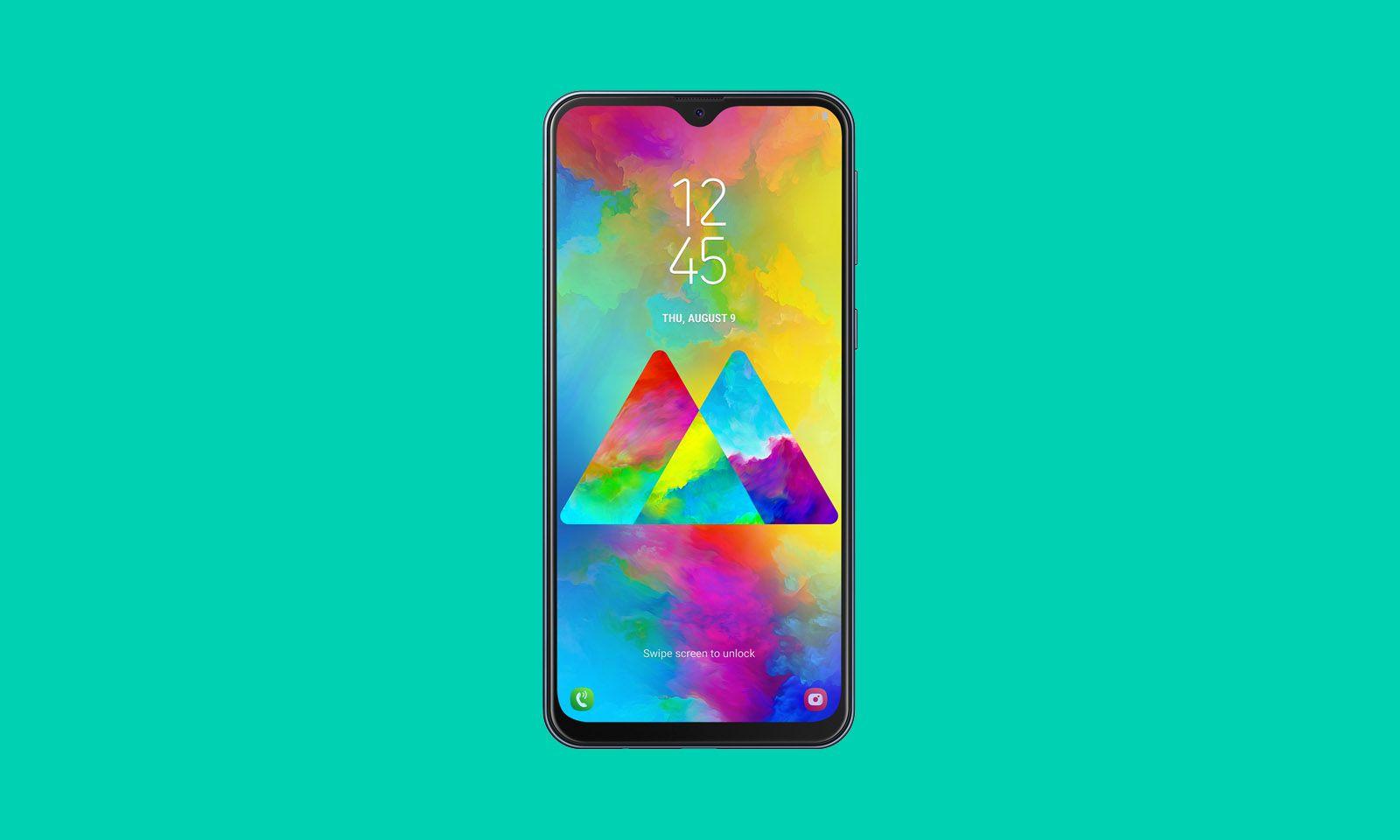 Samsung Galaxy M20: Simpel dan Cocok untuk Sehari-hari